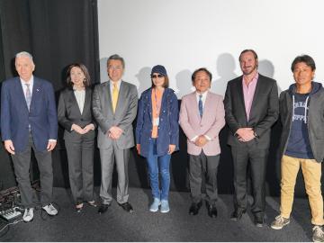 映画「セーブ・ザ・リーフ〜行動する時〜」シドニープレミア上映会開催