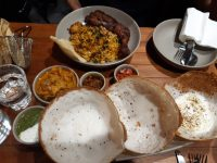 スリランカ料理ってどんな感じ?