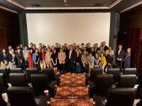 映画「セーブ・ザ・リーフ〜行動する時〜」ブリスベンで上映会開催