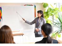 体験談!実際の日本語授業でよくある質問などが共有できた!