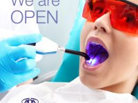 シドニーの日本語・歯医者 青山デンタルクリニック 診療しております。