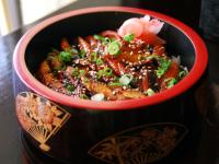 【8月特売】デリバリー商品で鰻丼や寿司を自宅で楽しく作ろう♪