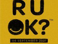 RU OK!? 無料英語レッスン9月8日(水)