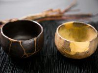 """日本の伝統工芸""""金継ぎ""""を体験しませんか?"""