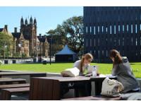 EAP編-日本とオーストラリアのハイブリッド留学