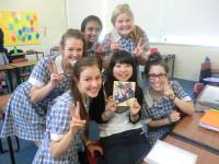2022年日本語教師インターンシップ日程発表