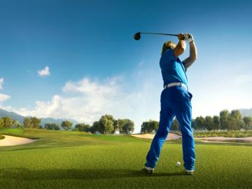 2021年日本人会ゴルフ部10月度例会を開催しました