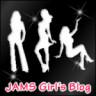 JAMS.TV ガールズブログ
