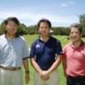 日本人会 ゴルフクラブ