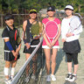 シドニー日本人会 テニスクラブ
